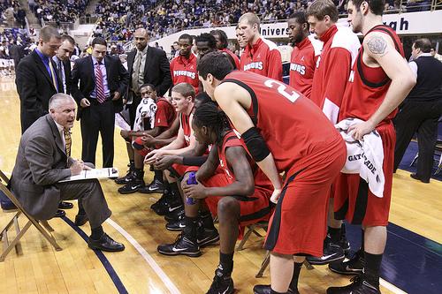 Pizarra tactica personalizada baloncesto