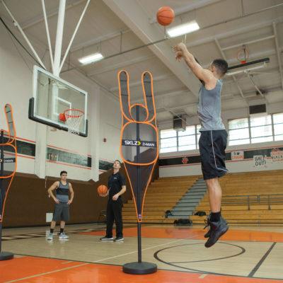 Maniqui baloncesto 3