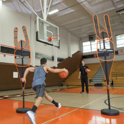 Maniqui baloncesto 2