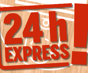 Pizarra táctica baloncesto Express24H