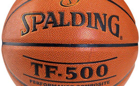 Spalding TF-500