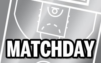Pizarra táctica baloncesto personalizada MATCH DAY
